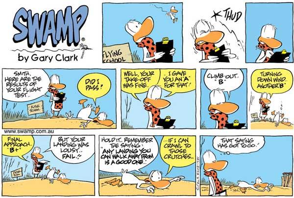 cartoons GC - Aviation Cartoons Pug